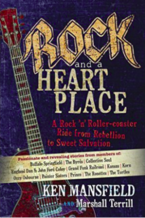 Rock and a Heart Place cover